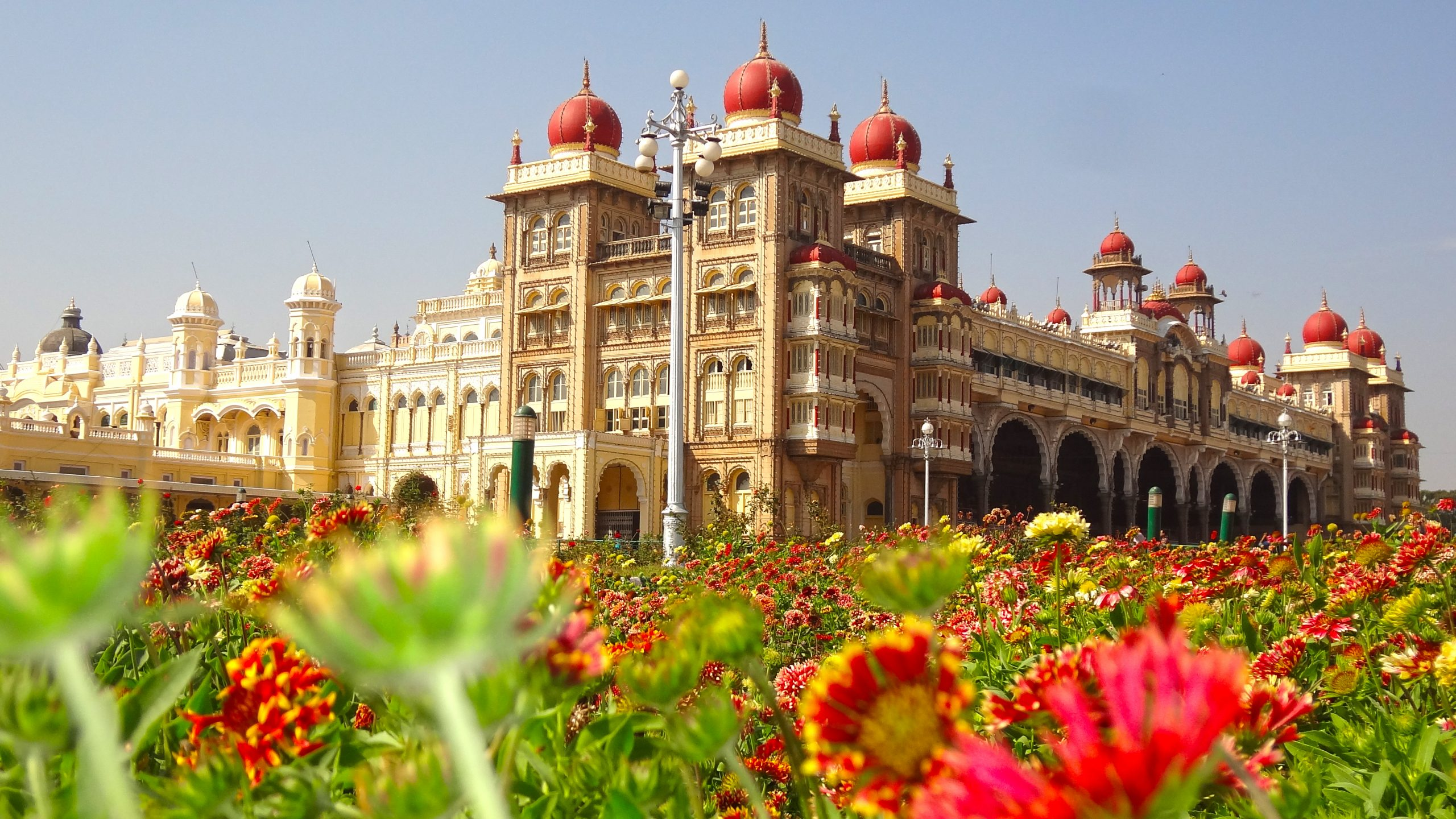 Majestic Palace, Ashtanga Yoga, and Royal Heritage - Mysore Stands Tall As A Cultural City