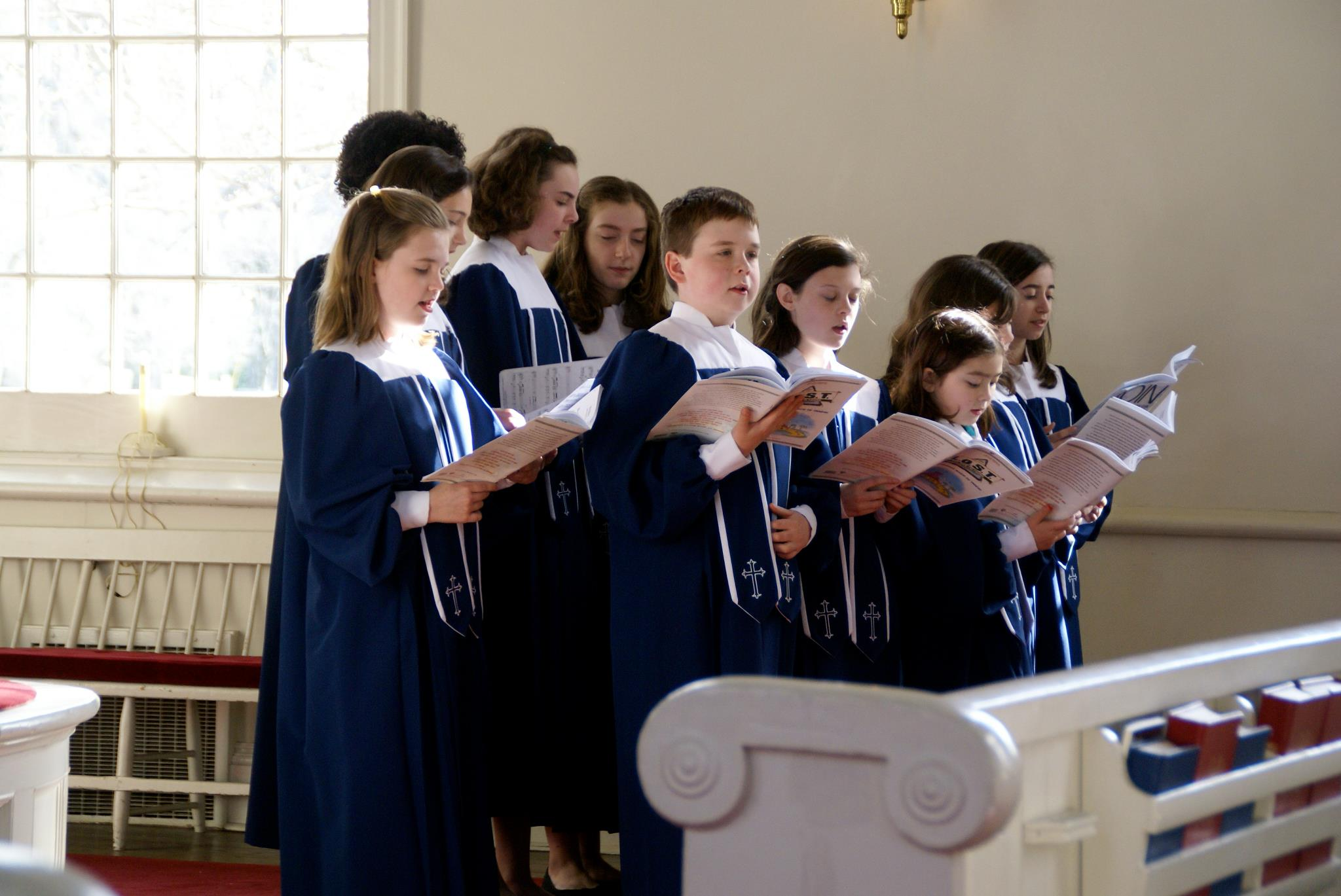 Choir Preparation You Need To Take During Christmas