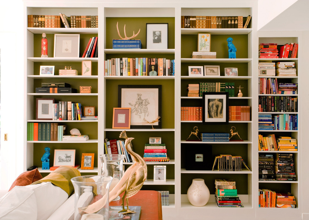 How To Change The Look Of A Room