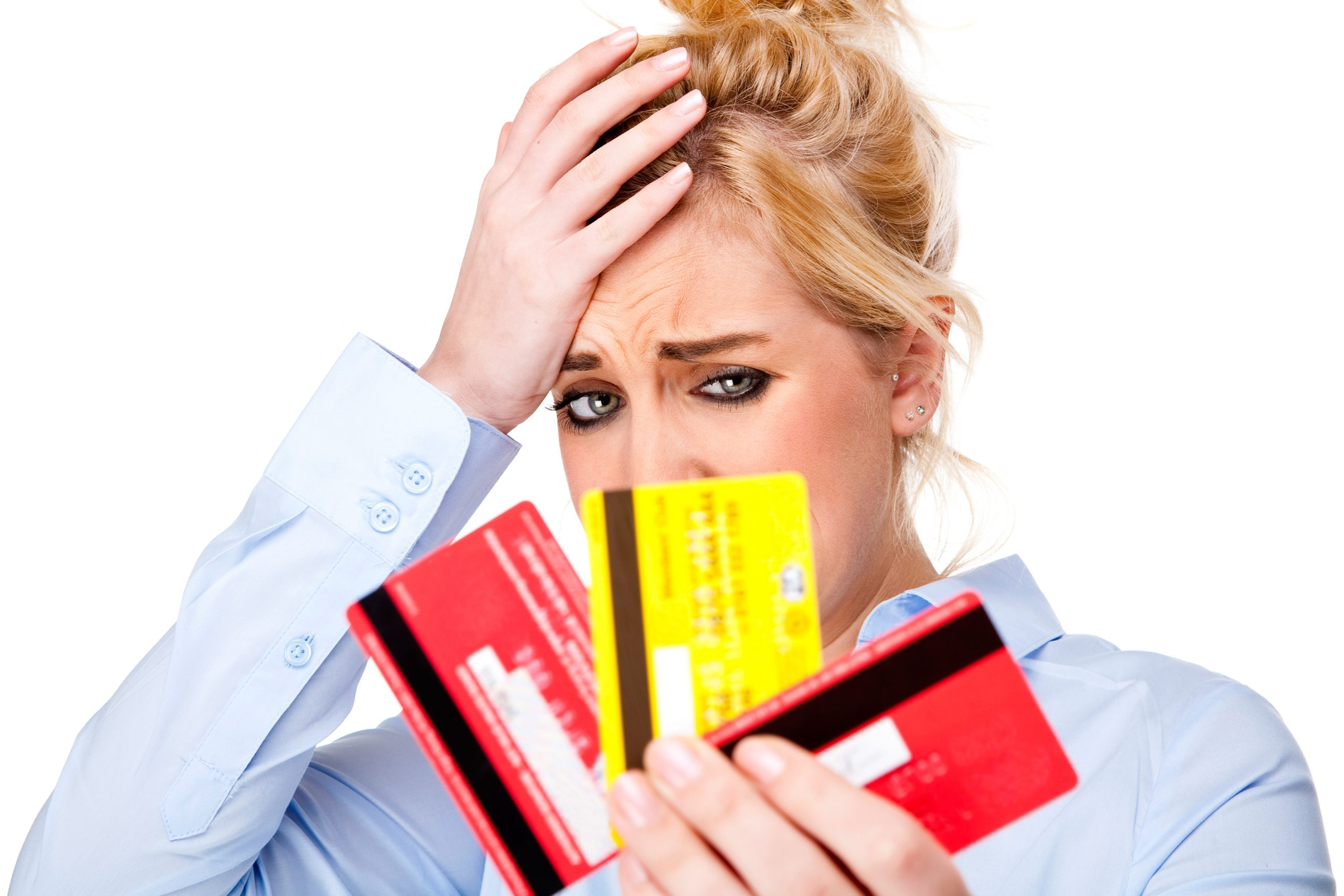 How To Effectively Deal With Your Post Vacation Credit Card Debts