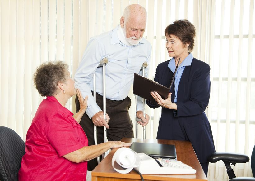 How To Find A Professional Personal Injury Attorney