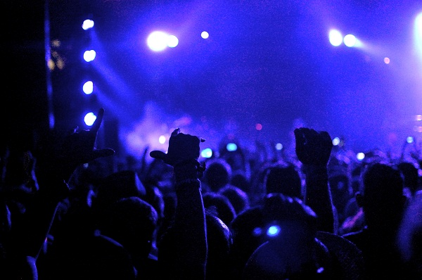 Concerts – More Than Just A Waste Of Money