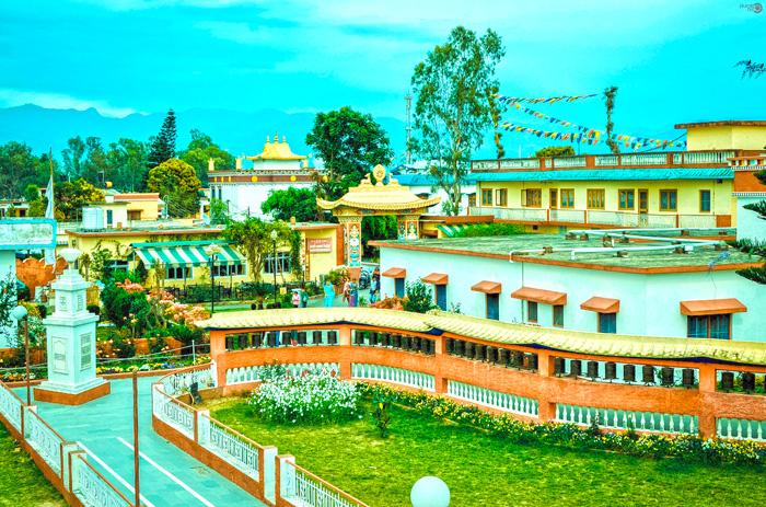 Places to visit in Dehradun!