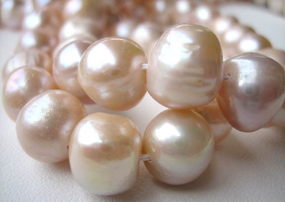 Things You Didn't Know About Pearls