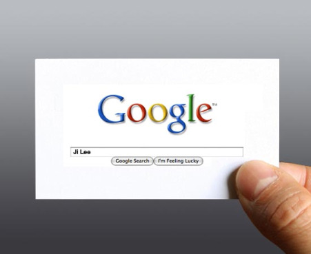What To Consider When Coming Up With An Online Business Card