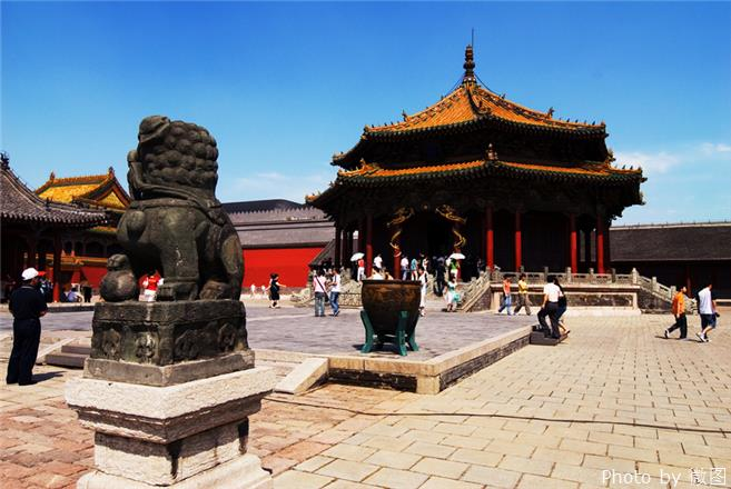 Major Historical Attractions In China