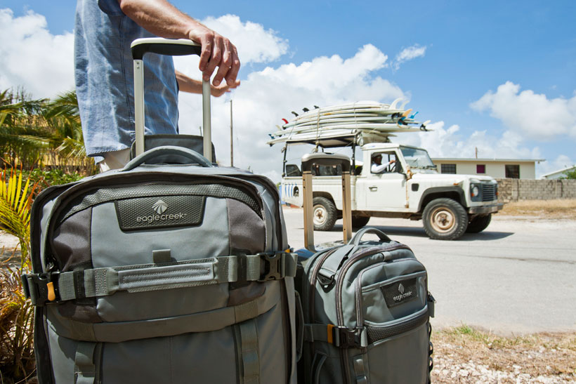 Travel Bags Buying Tips