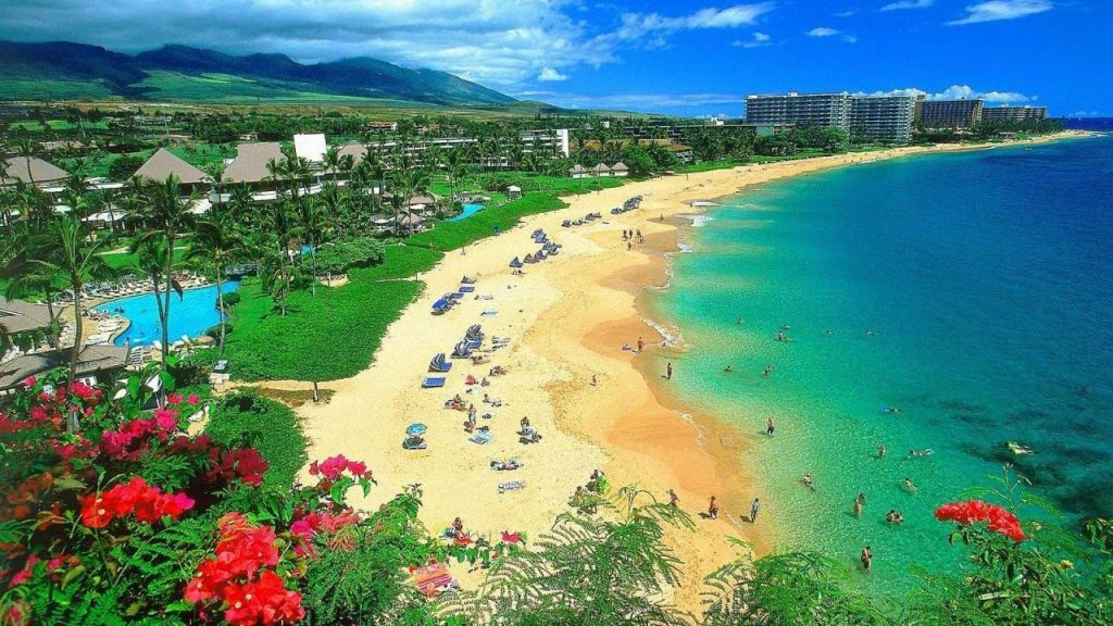 Visiting Hawaii For The First Time