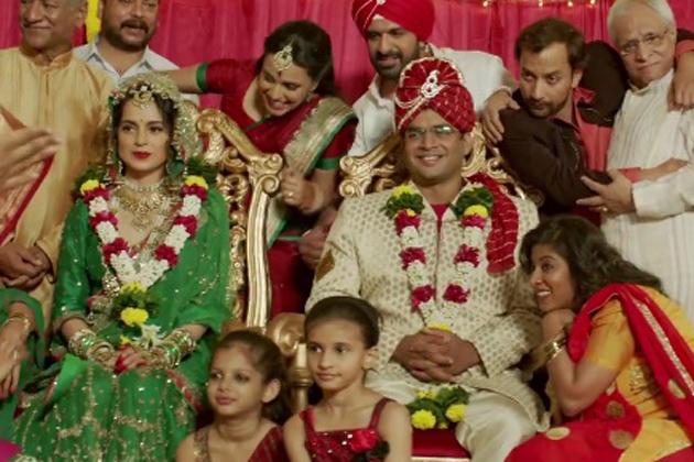 Shandaar Bollywood Wedding Movies!