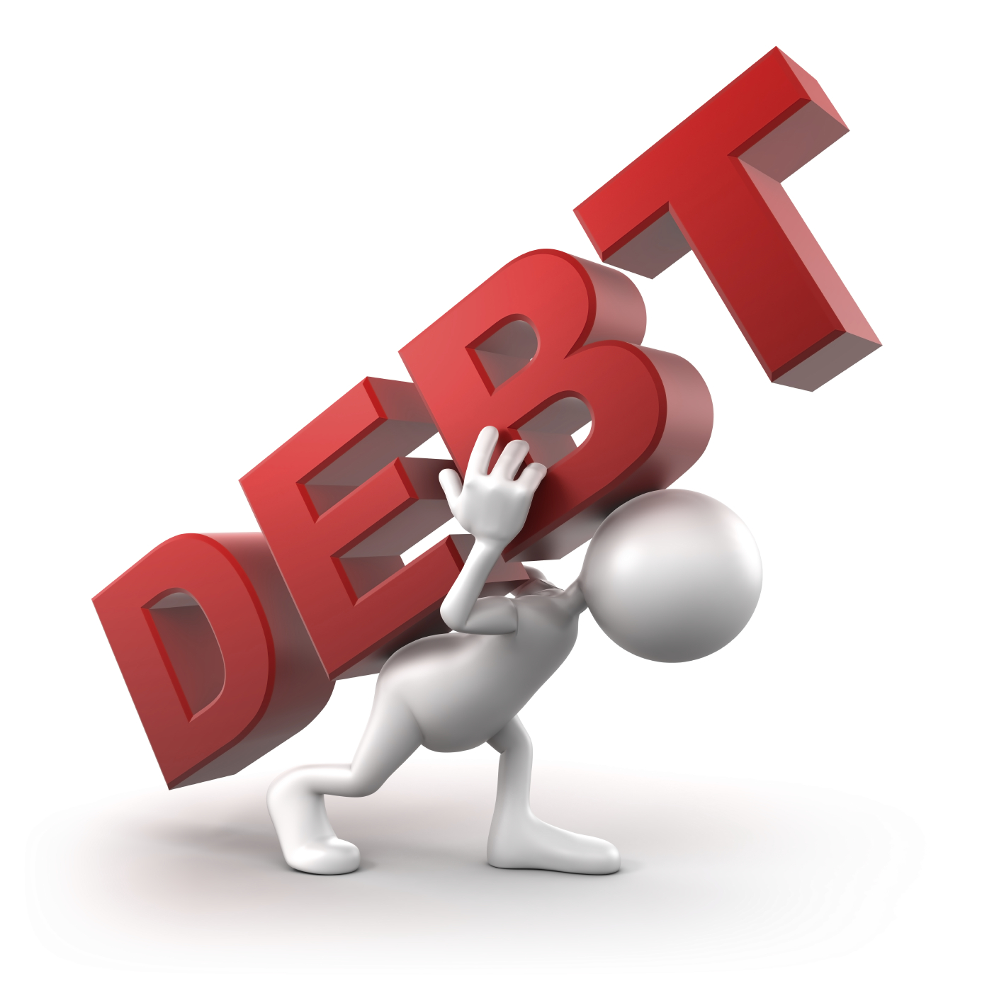 How Can You Manage Your Debts On Your Own