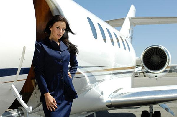 Tips To Remember While Selecting Private Jet