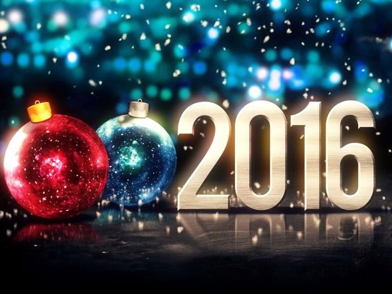 Give Time To Your Family On New Year's Eve!