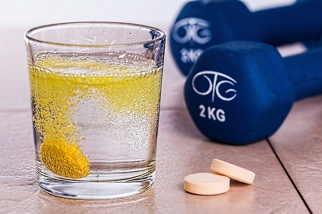 Supplement Guide For Athletes – Here's What You Need To Know