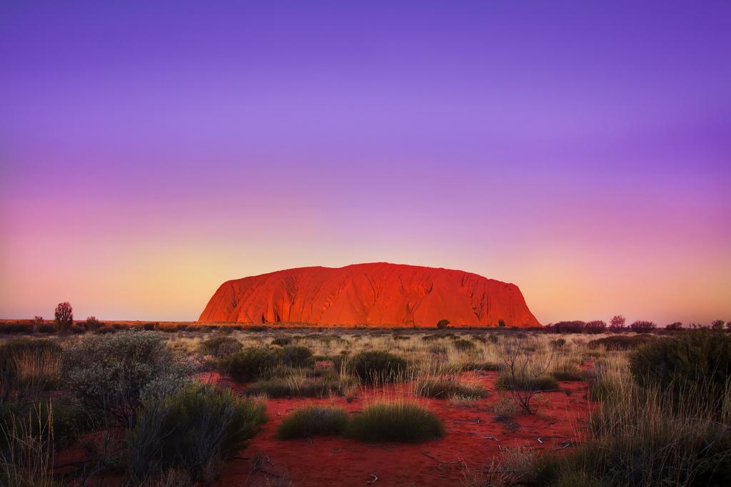 10 Natural Wonders Of Australia