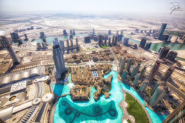 Have An Adventure Packed Holiday In Dubai