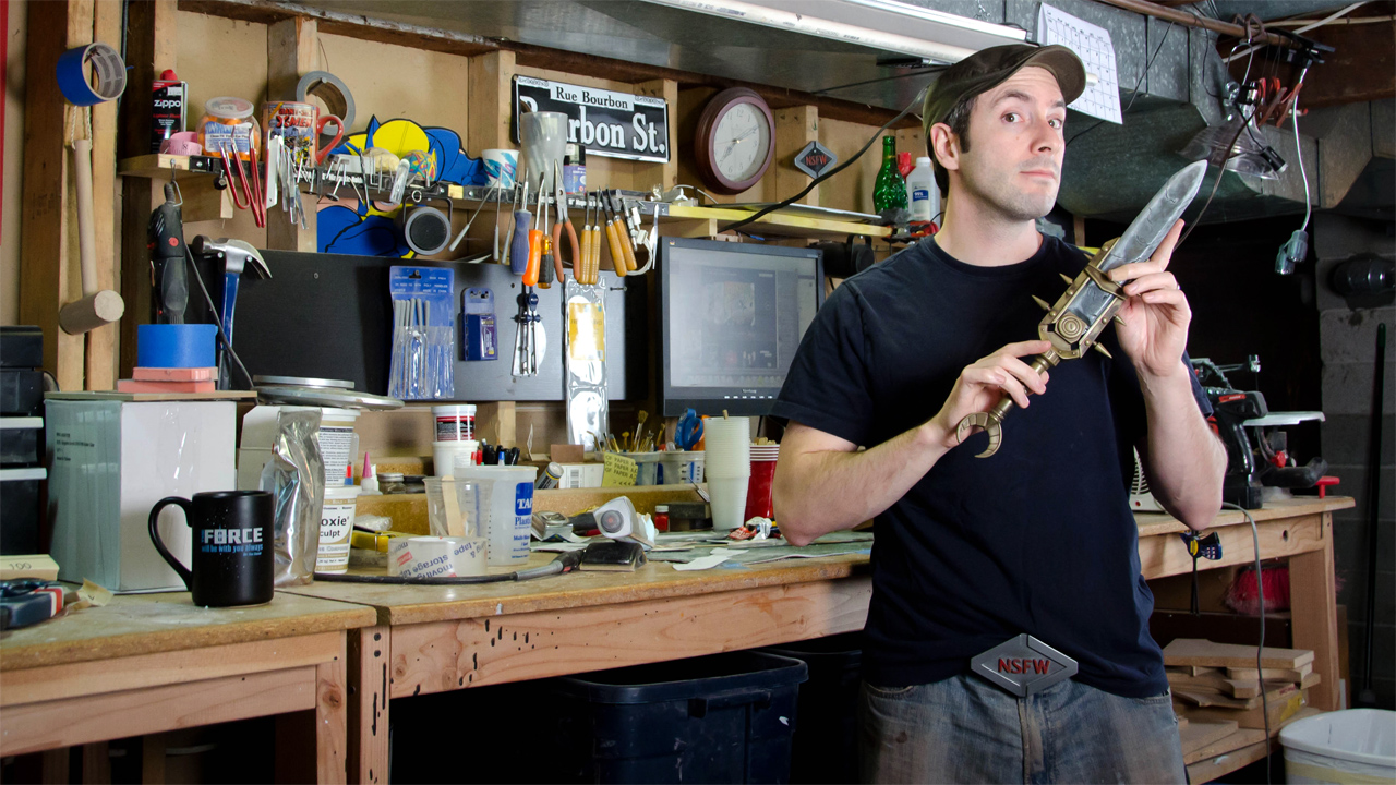 Hiring A Prop Maker: Important Things That You Should Consider