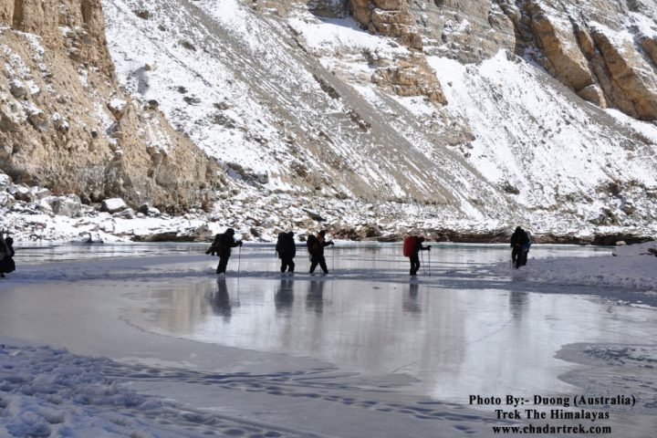 An Exhilarating Vacation Through The Ravines Of Ladakh