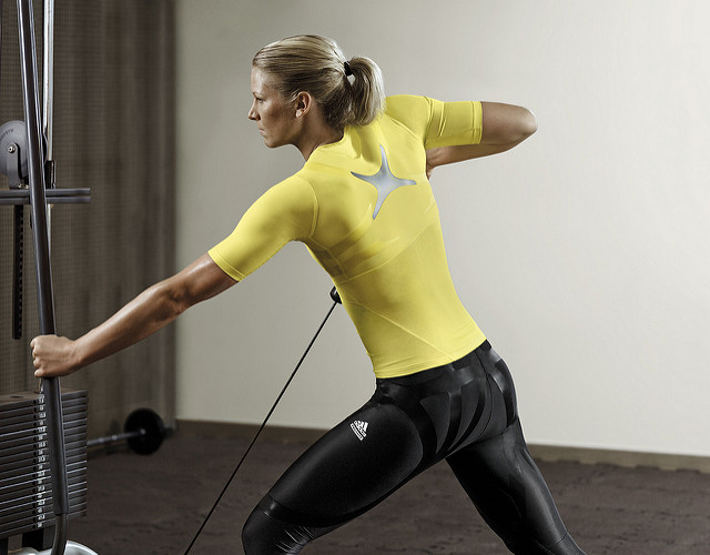 Does Clothing Affect Your Sports Performance?
