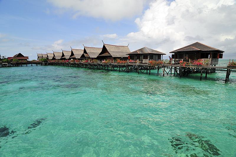 Exploring Malaysia's Underwater Paradise