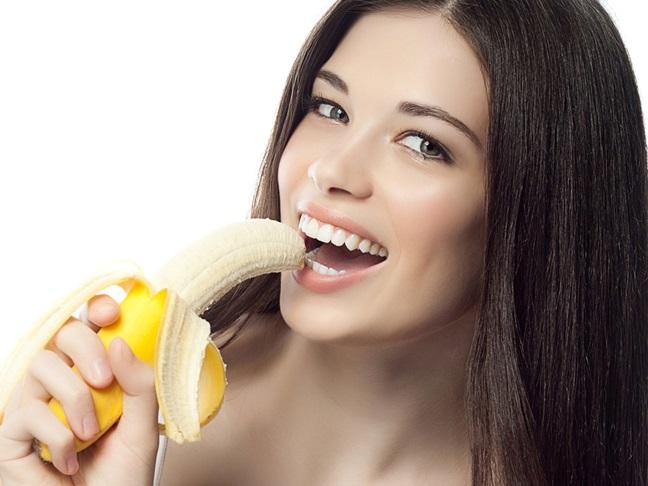 6 Amazing Health Benefits Of Bananas