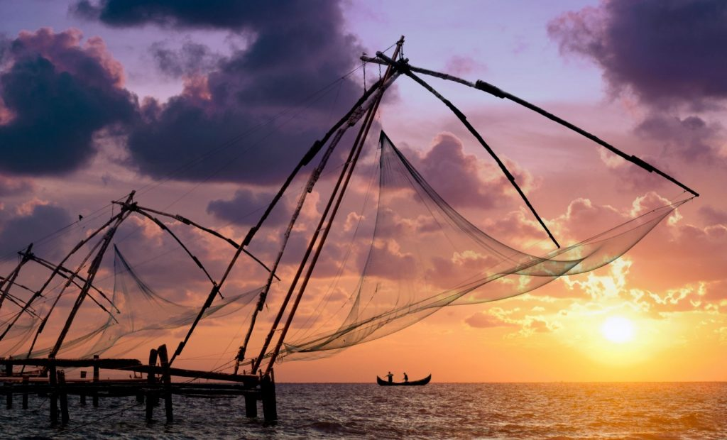 Cochin - Top 5 Places To Explore During Your Trip To The City