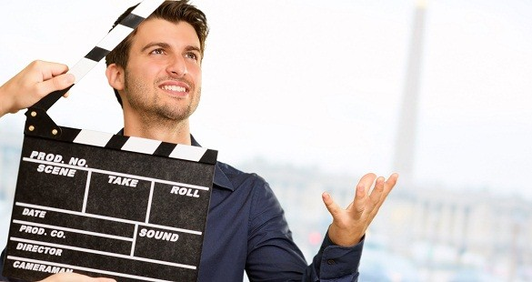 How To Become A Film Actor