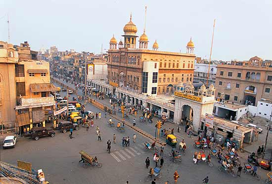 Top Activities You Can Do In Chandni Chowk