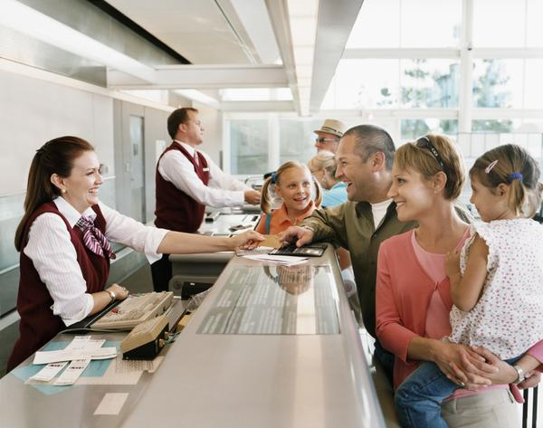 Tips To Save Money On Your Flight Tickets