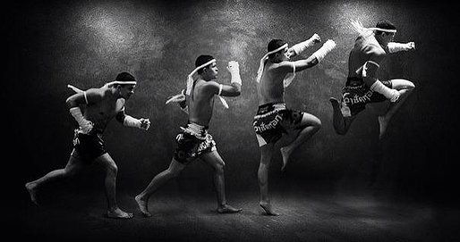 Muay Thai and Boxing Is The Ultimate Fitness Activity