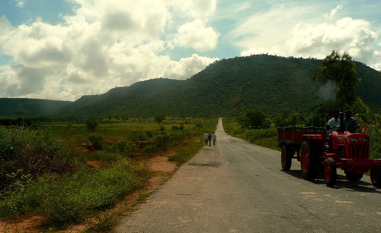4 Enchanting Hill Stations Near Hyderabad That'd Attract Any Nature Lover