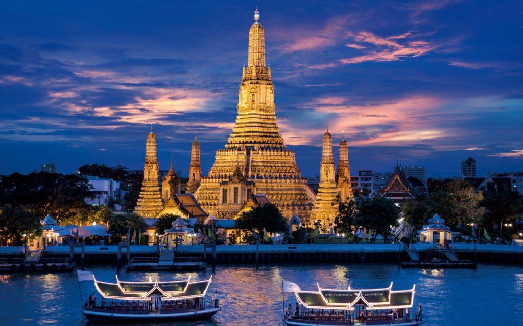 Having Muay Thai Training Classes In Thailand