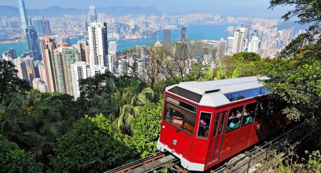 5 Things To Do In Hong Kong