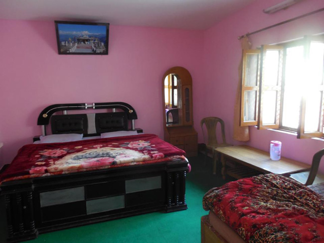 What You Need To Know About Accommodation In Chopta