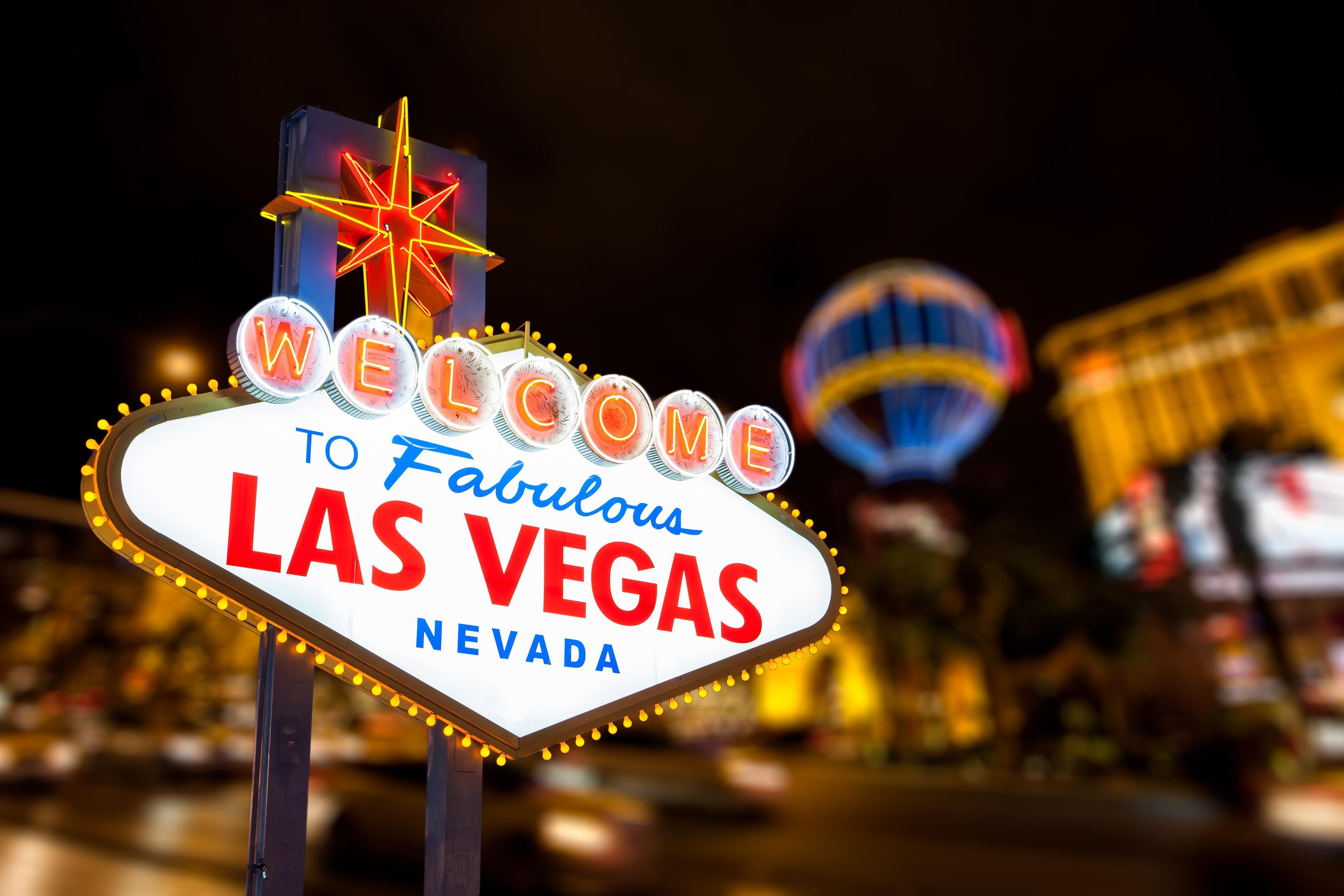 7 Secret Spots In Las Vegas