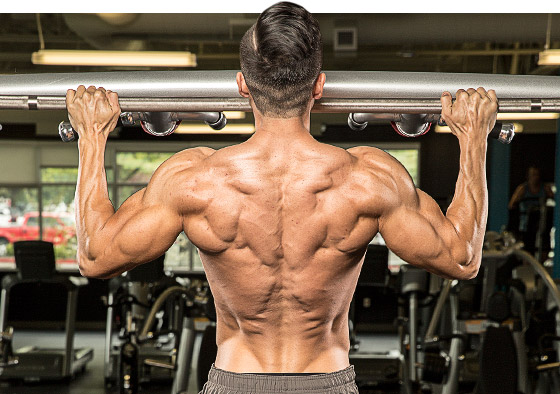 Bulking Up Your Workout Routine