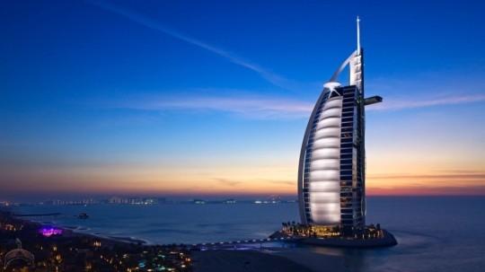 When In Dubai, Do As The Sheikhs Do: Travelling During Ramadan