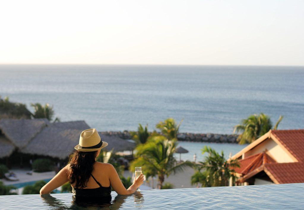 4 Ways To Have Enough Money For Your Exotic Vacation