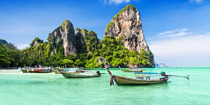 Stunning Asia Travel Sites You Should Visit