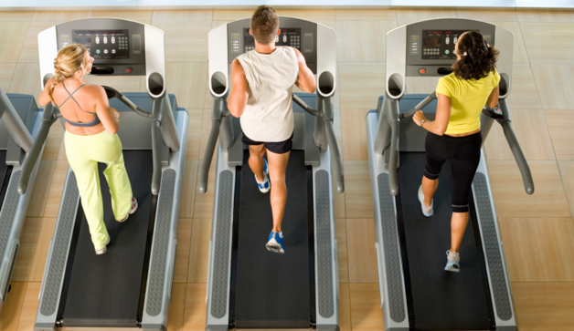 Why Athletes Should Practice With Treadmills?