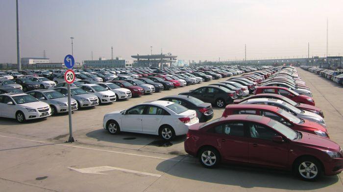 Safe Long-Term Parking Melbourne