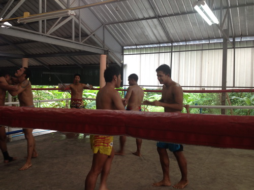 Take Muay Thai Classes On Your Holiday and Boost Your Health