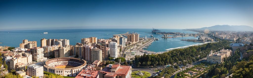 Top 5 Budget Hotels In Malaga