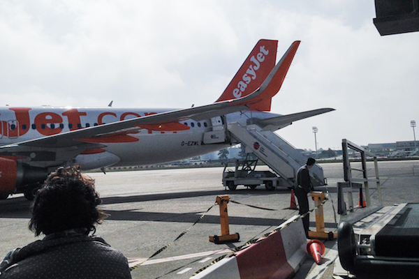 Flying-with-EasyJet-with-a-peanut-allergy-3
