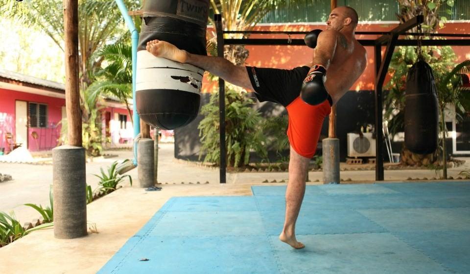 Muay-Thai-Camp-in-Thailand