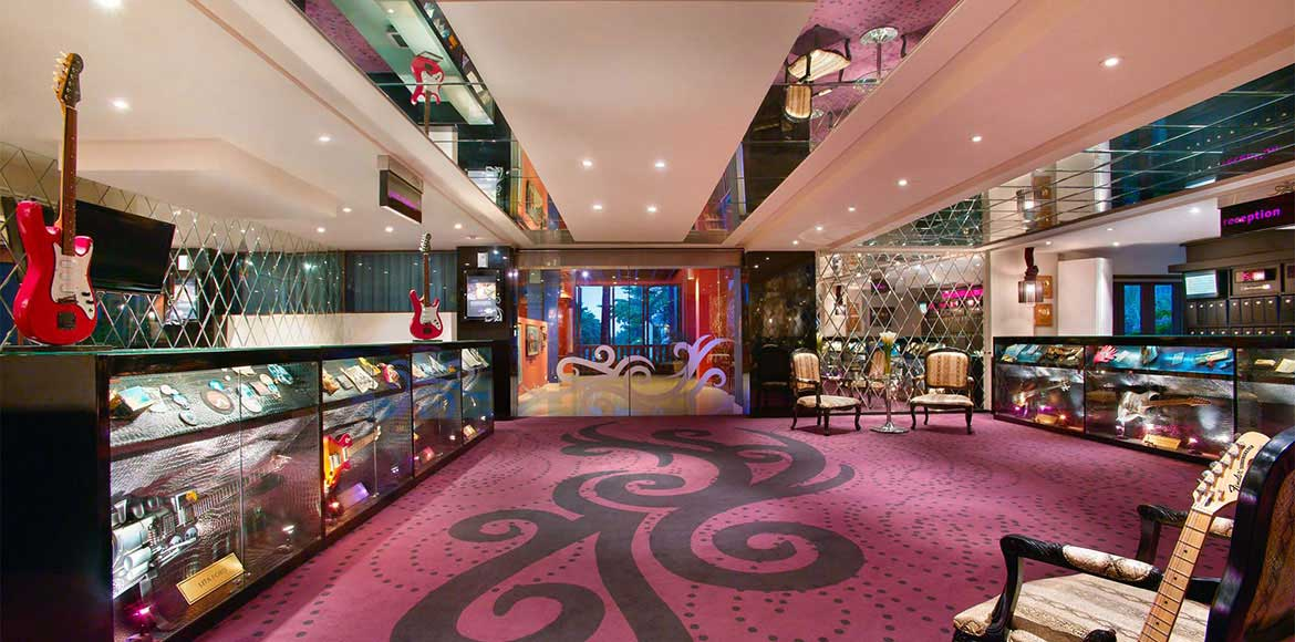 Are Hotels And Casinos Amuse You A Lot?