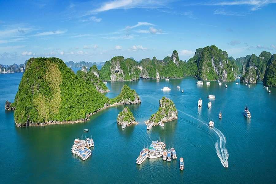 Vietnam Vacation and Tours