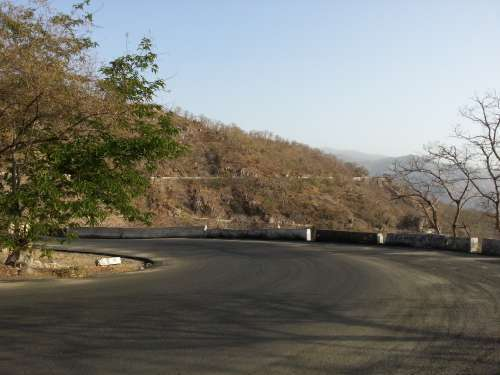 Abu Road Mount Abu
