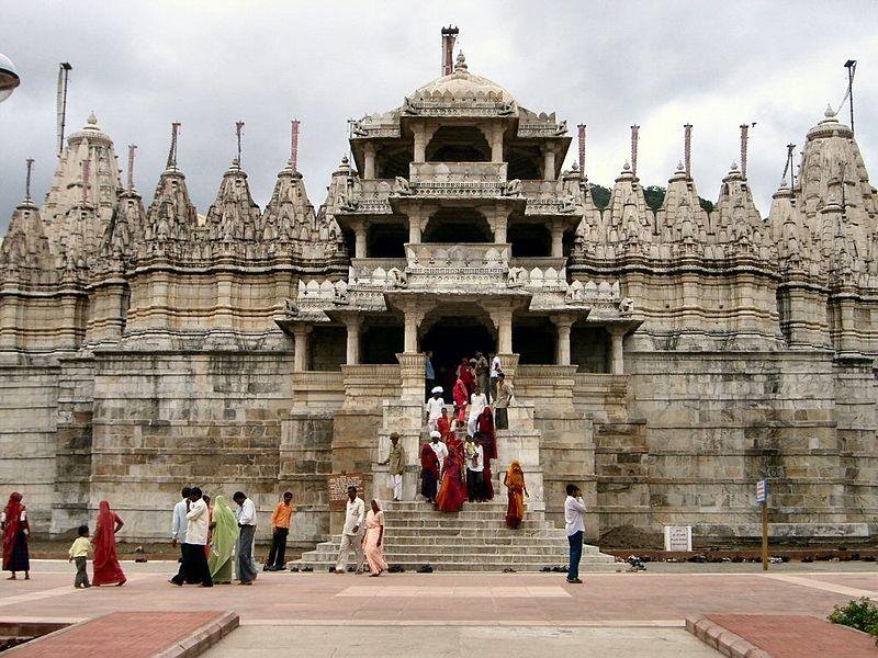 Dilwara Jain Temple Mount Abu