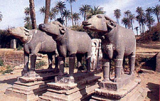 Gaumukh Temple Mount Abu