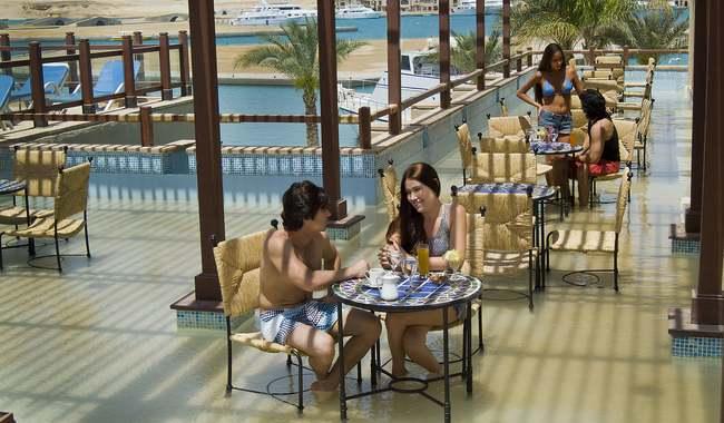 Egypt Luxury Holidays In Port Ghalib